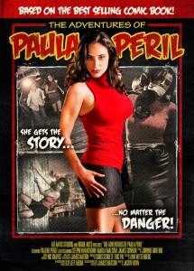 Paula Peril Promo Poster
